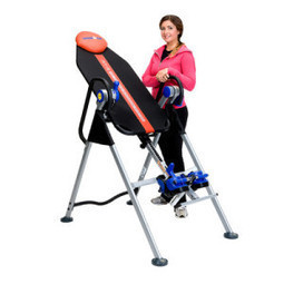 Ironman ATIS 1000 Inversion Table Review - Read Now | Inversion Table Reviews | Scoop.it