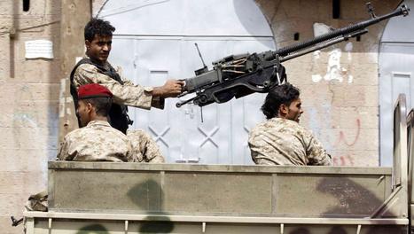 Yemeni Al Qaeda expert casts doubt on terror threat claims   Toronto Star   TERRORISMO   Scoop.it