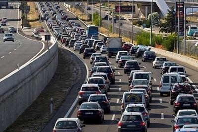 Comienza la segunda operación especial de Tráfico con 2,7 ... - El Mundo.es | Viajes y tiempo libre | Scoop.it
