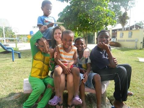 "Lauren Volunteer in Belize | Volunteers Abroad Reviews and Feedbacks | ""#Volunteer Abroad Information: Volunteering, Airlines, Countries, Pictures, Cultures"" | Scoop.it"
