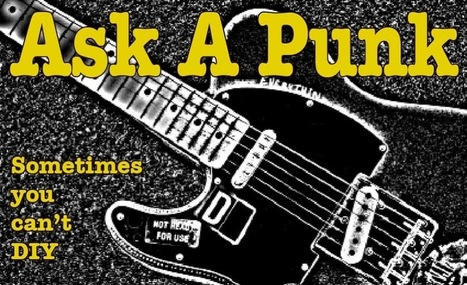 Ask A Punk: re: Online relationships and virtual sex   comfortability with online relationships   Scoop.it