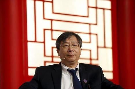 China to balance innovation and risk prevention: central bank official | The Jazz of Innovation | Scoop.it