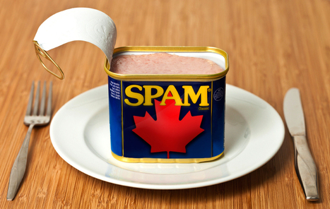 What's the Deal With CASL? Navigating Canada's Anti-Spam Legislation | Canada's Anti-Spam Legislation | Scoop.it