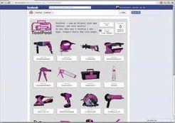 Comment une petite quincaillerie suédoise s'est relancée grâce à Facebook | L'actu du digital : campagnes et dispositifs web | Scoop.it