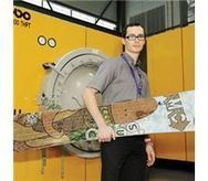 AMRC's bio-board hits the slopes | Bio-based Chemicals | Scoop.it