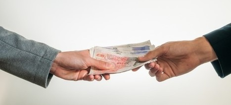 Free Market Welfare: The case for a Negative Income Tax « Adam Smith Institute | Arguments for Basic Income | Scoop.it