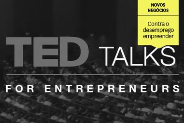 TedTalks: 7 lições de empreendedores | Marketing, Comunicação e Liderança | Scoop.it