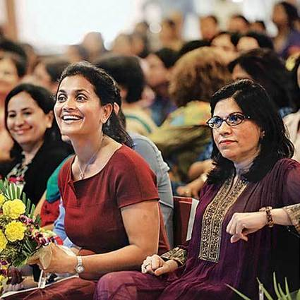 Gender diversity imperative for business growth - Daily News & Analysis   Gender, Religion, & Politics   Scoop.it