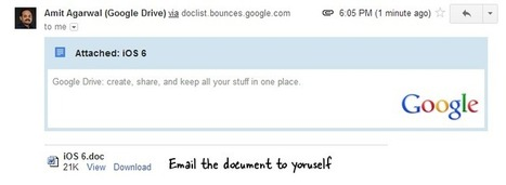 Download your Google Documents in the Older Office Formats | Gelarako erremintak 2.0 | Scoop.it