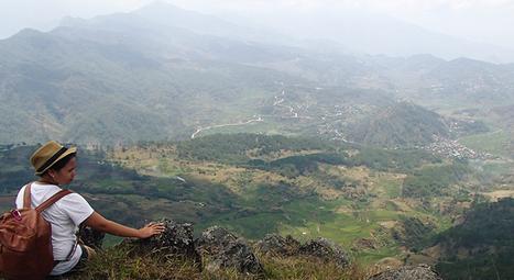 Ascent to Mt. Polis | Philippine Travel | Scoop.it