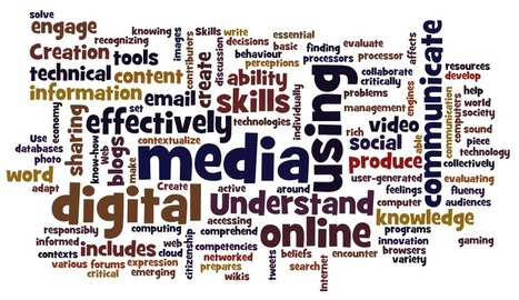 Assessing Digital Literacy: Standards, Tools, & Techniques — Emerging Education Technologies | Edtech PK-12 | Scoop.it