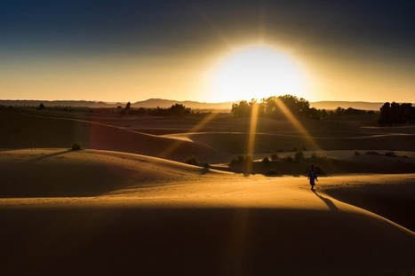 30 stuning images of Morocco we can't stop looking at | desert photography | Scoop.it