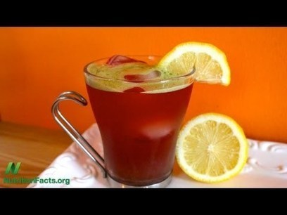 The Highest Antioxidant Tea - GreenMedTV   Time for a cuppa   Scoop.it