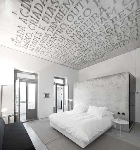 Carved Concrete Ceilings | Topics | Scoop.it