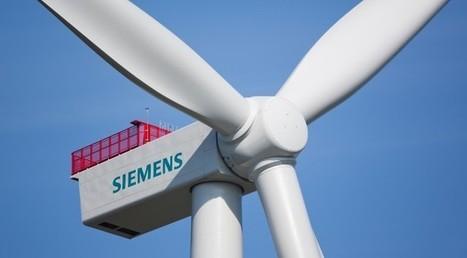 Eólica y energías renovables: Siemens cambia sus altos ejecutivos | REVE - Revista Eólica y del Vehículo Eléctrico | Infraestructura Sostenible | Scoop.it