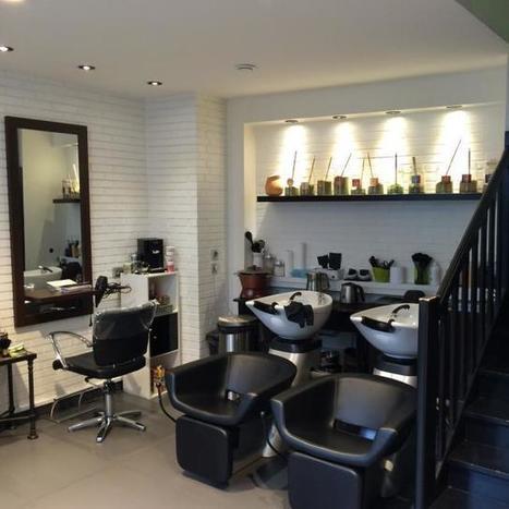Deux nouveaux salons de coiffure bio engagés dans le développement durable   Entrepreneur & Soul Leader   Scoop.it