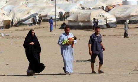 Les chrétiens d'Irak chassés de Mossoul, première lapidation | Think outside the Box | Scoop.it