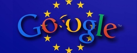 Google Faces EU Antitrust Charges and Android Investigation   Nerd Vittles Daily Dump   Scoop.it