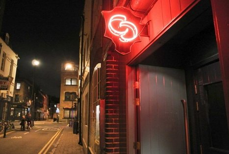 50 Best Bars In The World 2013 List Announced | Boost Capital - UK Business Funding | Scoop.it