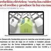 PÁSALO !!! Rebelión Eléctrica !!!! - 'Corta los Cables', Deja de Pagar el Recibo y Produce la LUZ en Casa | La R-Evolución de ARMAK | Scoop.it