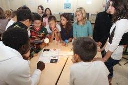 L'école et le numérique - Educavox  : billet de Pierre Frackowiak | E-apprentissage | Scoop.it