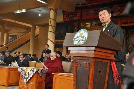 Déclaration de Monsieur Lobsang Sangay Premier Ministre tibétain en exil lors du 56e anniversaire du soulèvement national Tibétain du 10/03/1959 | Jean-Patrick GILLE - Dgiraudet-penser.over-blog.com | Dominique Giraudet | Scoop.it