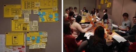 Déploiement, changement d'échelle, essaimage … Un NOUVEAU champ expérimental dans l'innovation publique ? l 27ème région | actions de concertation citoyenne | Scoop.it