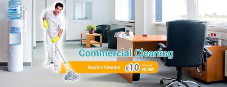 Fast Cleaners Richmond | Fast Cleaners Richmond | Scoop.it