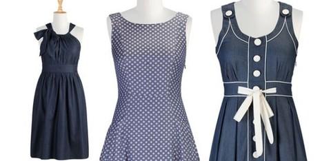 La moda dell'estate è 'Chambray Style' - Sfilate | Moda Donna - sfilate.it | Scoop.it