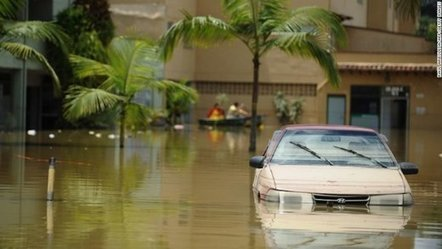 INFO1: El fenómeno de 'La Niña' causaría estragos en la economía mundial | Agua | Scoop.it