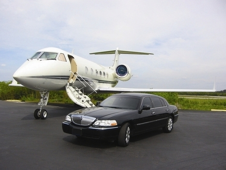 Factors To Consider For Hiring Airport Limos   Limousine Services   Scoop.it