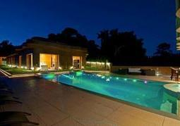 Rihanna buys Pacific Palisades mansion for $12 million   Real Estate - Homes By Cindy Blanchard   Scoop.it