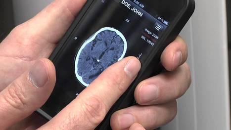 Dos estudios de la Clínica Mayo confirmaron que los smartphones son suficientes para la telemedicina | eSalud Social Media | Scoop.it