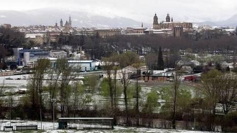 Pamplona recibe el premio nacional de Ciudad Sostenible | Ordenación del Territorio | Scoop.it