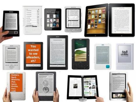 E-books for your school library | Services to Schools | School Library Advocacy | Scoop.it