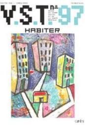 Revue en ligne : Habiter (Vie sociale et traitements)   Habiter l'espace. Géographie de l'habiter   Scoop.it