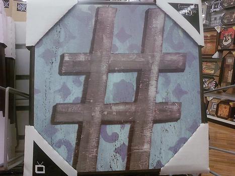 45 Hashtags for Social Change | Socialbrite | The Good Scoop | Scoop.it