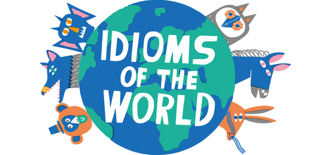 Idioms of the World – 10 Illustrated Foreign Phrases | TraducTiph | Scoop.it
