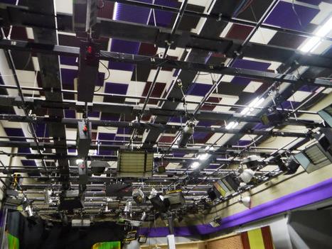 Iluminación en televisión | CINE DIGITAL  ...TIPS, TECNOLOGIA & EQUIPO, CINEMA, CAMERAS | Scoop.it