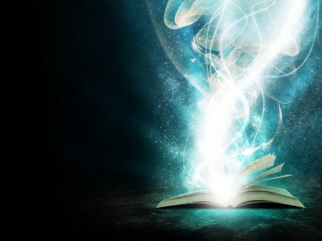 Steps to Knowledge – The Book of Inner Knowing | byroncornell | Scoop.it