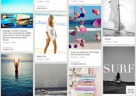 How Macy's uses Facebook, Twitter, Pinterest and Google+   Social Media - Digital   Scoop.it