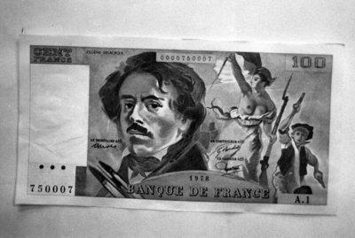 Archives de L'Ardennais / Un nouveau billet de 100 francs | L'Union | GenealoNet | Scoop.it