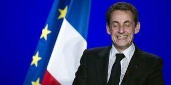 Nicolas Sarkozy a encore un avenir politique pour 63% des Français - L'Express | ACTU POLITIQUE | Scoop.it