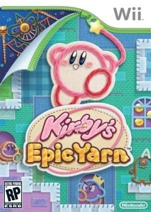 Kirby : Au Fil de L'Aventure [Multi]   Vivlawii   Scoop.it