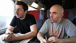 Humour: Le Golden Show au Montreux Comedy Festival 2012 !! (video) | cotentin webradio Buzz,peoples,news ! | Scoop.it