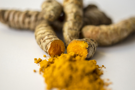 A compound found in turmeric encourages brain repair | Sustainability: All Issues | Scoop.it