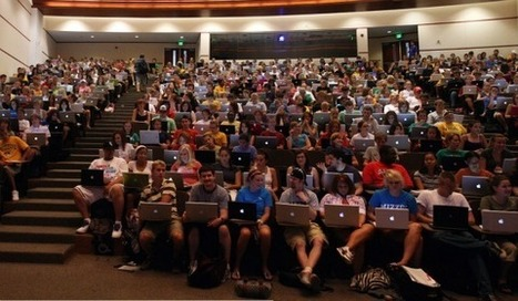 Study: Laptops in the Classroom Can Distract, Hinder Learning | ICTs in the classroom | Scoop.it