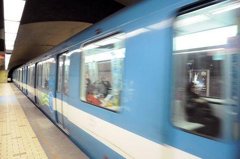 Le métro souterrain est la meilleure option | Tier lieu, Ville ludique «» PlaceMaking | Scoop.it