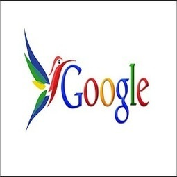 Google Hummingbird | Social Media Today | Google+ News Source | Scoop.it