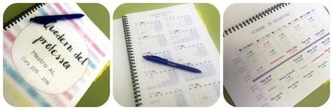De maestros y navegantes.: Vols un quadern del professor totalment original? | Recull diari | Scoop.it